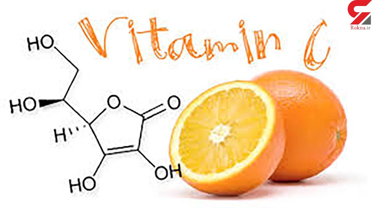 ویتامین ث بخور، سرما نخور!