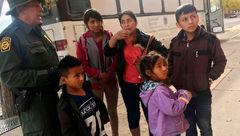 مرگ تلخ دختر ۷ ساله پس از دستگیری به همراه خانواده اش در مرز