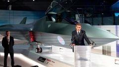جنگنده های انگلیس تا 2035 ساخته می شوند