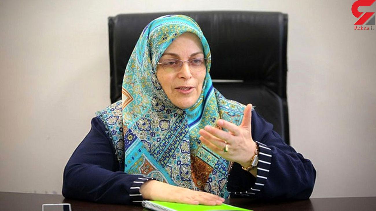 سخنگوی جبهه اصلاحات ایران به کرونا مبتلا شد