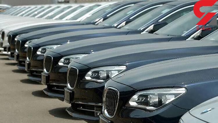 صدور دستور ترخیص 1048 خودروی دپو شده