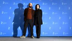 زوج محبوب سینما در جشنواره برلین +عکس