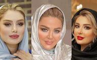 3 فیلم تحقیر آمیز از خانم بازیگرهای ایرانی ! / از سحر قریشی تا بهاره رهنما !