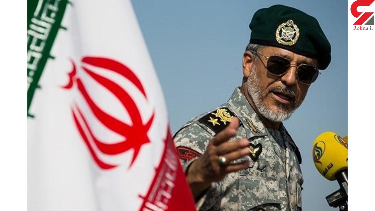 پشت پرده بازداشت امیر سیاری معاون ارتش ایران + سند
