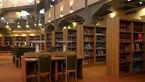 تالارهای کتابخانه ملی ایران بازگشایی می شود + عکس