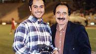 محسن حاجیلو : از شوخی با سبک کارم در شبکه های اجتماعی ناراحت نمی شوم