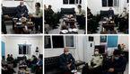 قدردانی فرمانده انتظامی استان از حضور باشکوه مردم حوزه جنوب در پای صندوق های رای