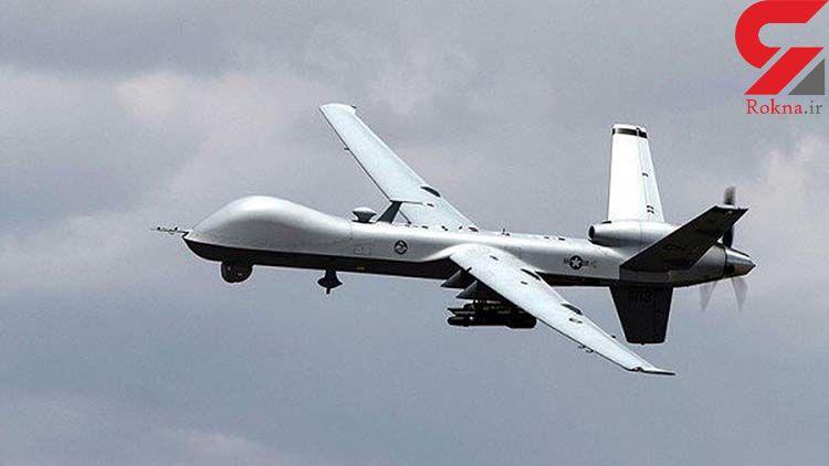 پرواز 20 پهپاد جاسوسی رژیم صهیونیستی بر فراز نوار غزه