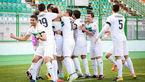 ذوبآهن دوم در لیگ برتر و آسیا