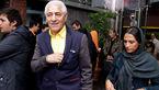 کارگردان و سینماگر پیشکسوت ایرانی درگذشت +عکس