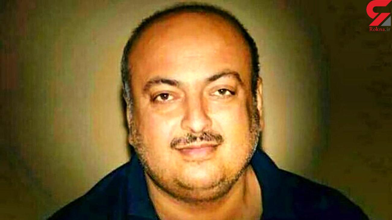 شهید منصوری نهمین مدافع سلامت هرمزگان در راه مبارزه با کرونا + عکس
