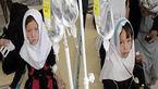 گزارش تکان دهنده از مسمومیت ۵۰۰ دانش آموز + عکس