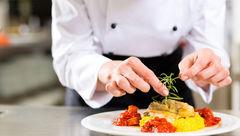فوت و فن های ریز آشپزی برای کدبانو شدن