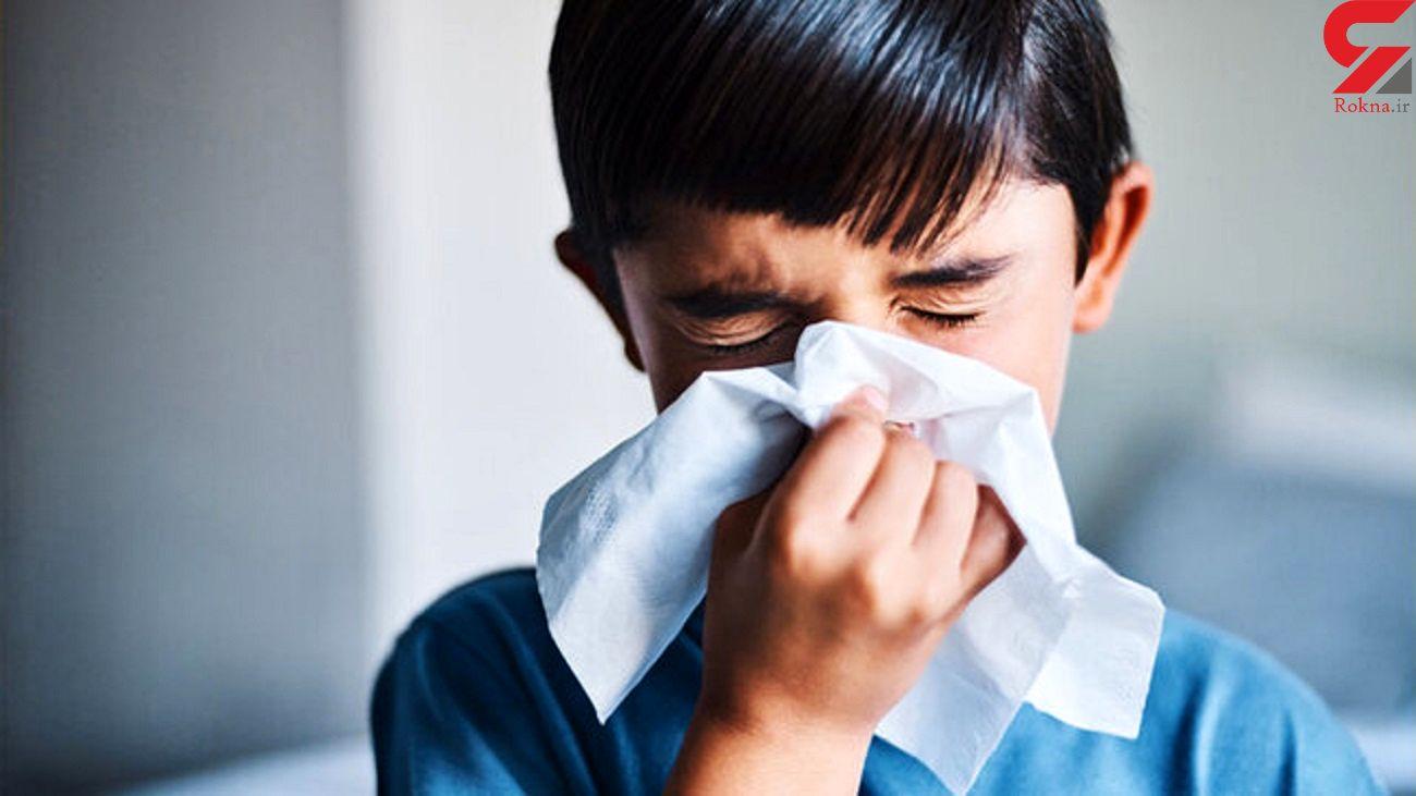 ۳ ویروس و ۳ تهدید خطرناک زمستان امسال / راهکارهای مقابله چیست؟
