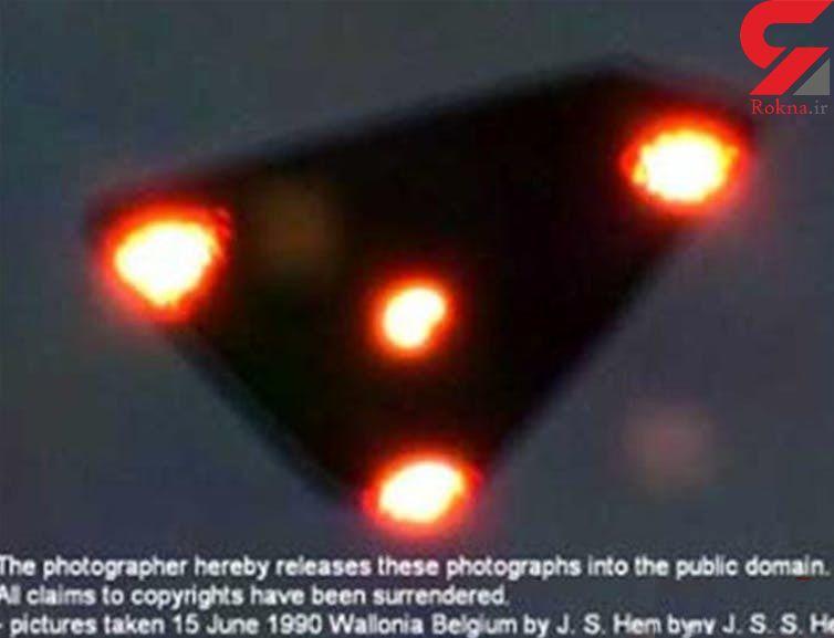 ادعای دانشمند سابق ناسا درباره فرازمینیها! + سند