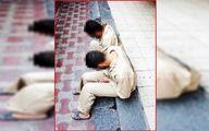 گوش مرد تهرانی را  از بیخ بریدند! / اعترافات وحشتناک 2 برادر خطرناک  +عکس