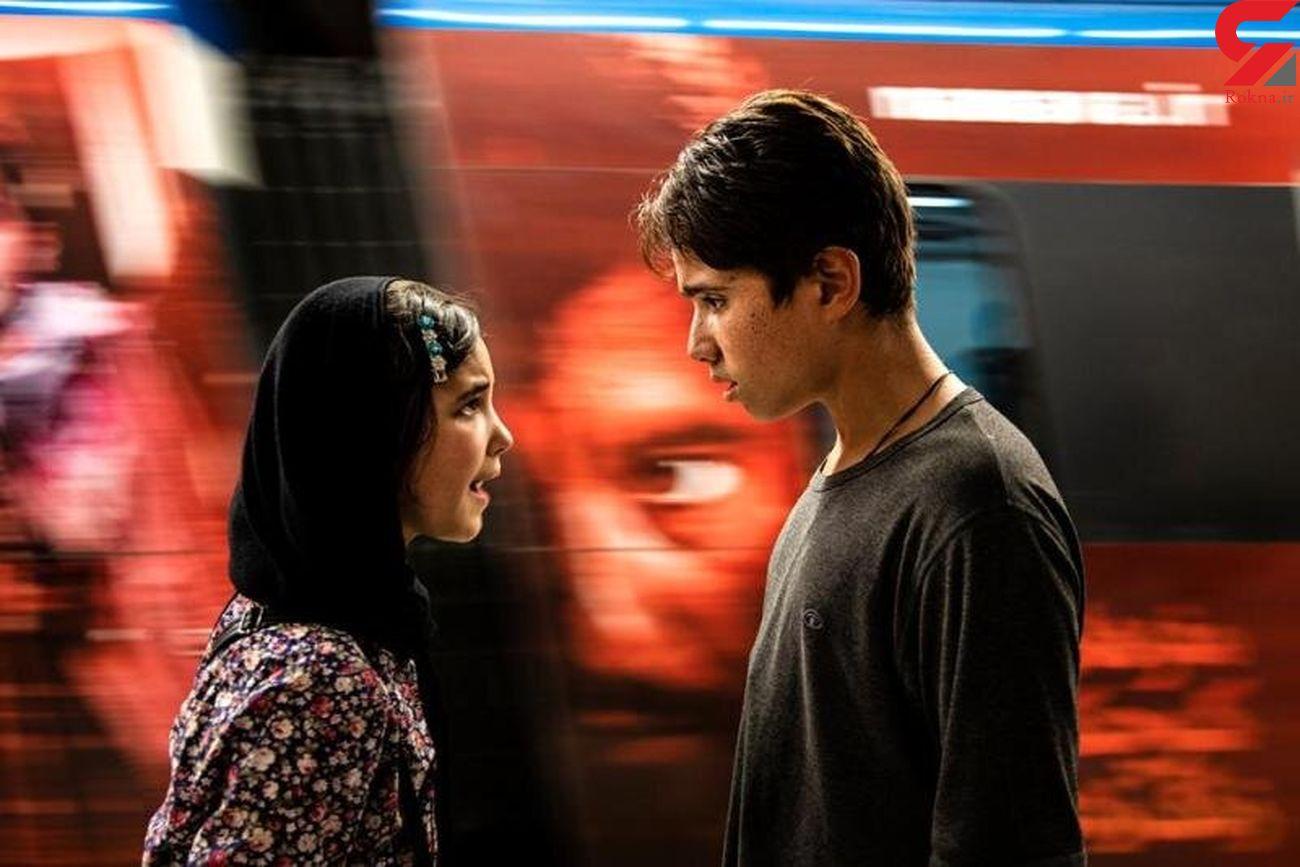 «خورشید» جشنواره فیلم لیدز را روشن میکند
