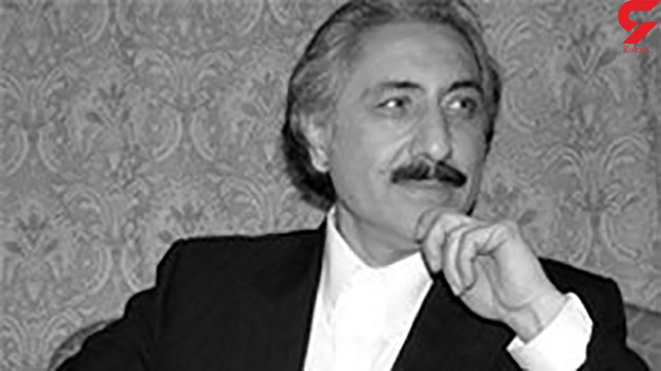 نوشتاری برای زادروز فرهاد تئاتر ایران