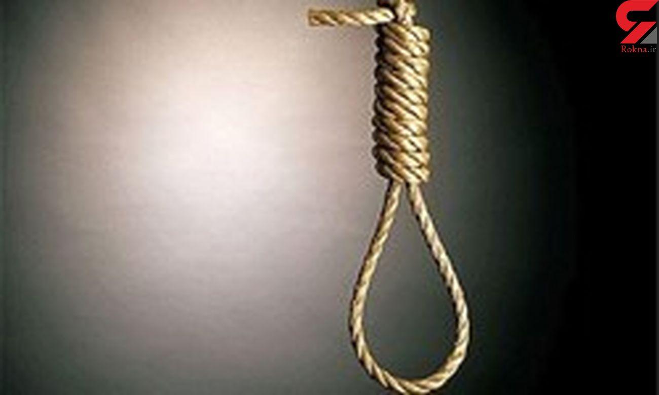 جزئیات اعدام یک شراب خوار در زندان مشهد