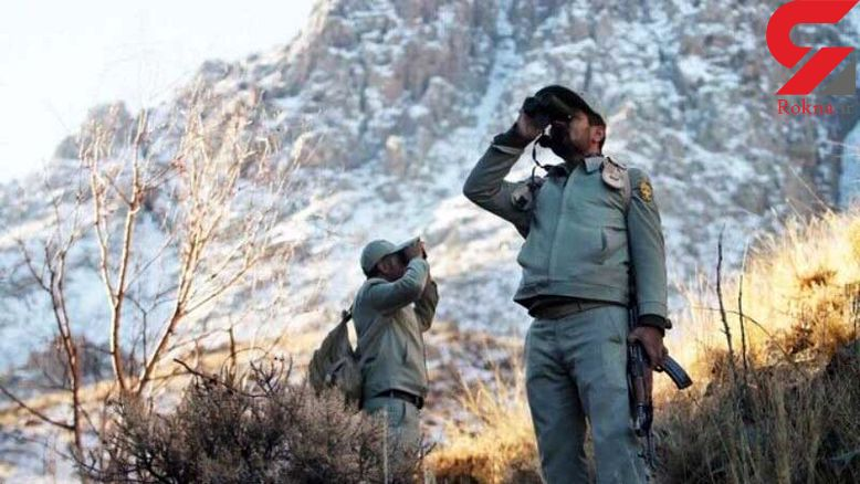 دستگیری 3 شکارچی متخلف در شیروان