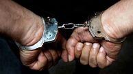 کشف ۲۳۲ فقره سرقت در ۳ استان کشور