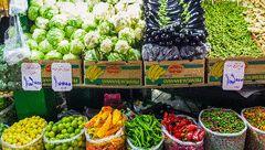 افزایش قیمت ناگهانی میوه و ترهبار / آفت گرانی به صیفیجات رسید!