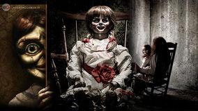 این عروسک ترسناک همه را وحشت زده می کند!