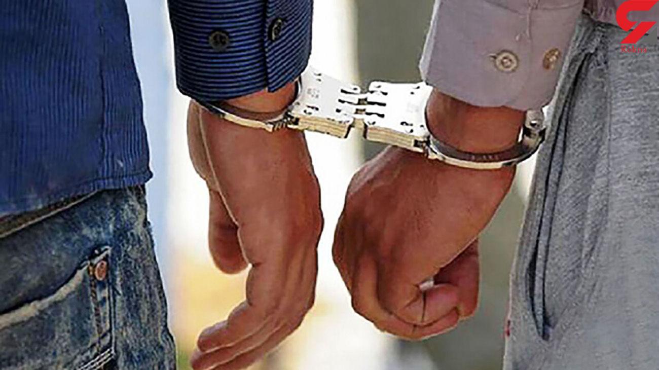 بازداشت برگزارکنندگان جشن عروسی در مشهد