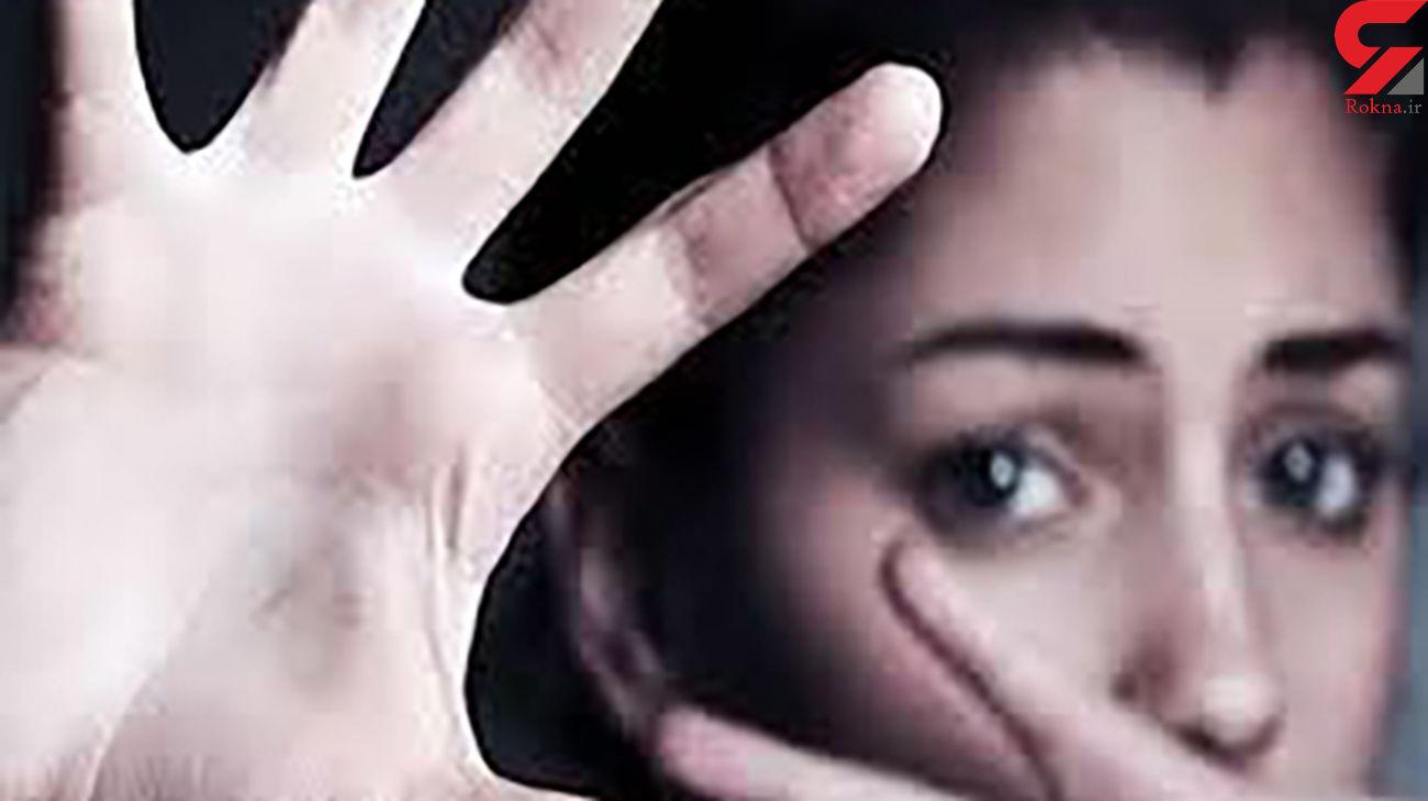 مرد شیطان صفت با آزار دخترخوانده اش او را با مرگ موش کشت