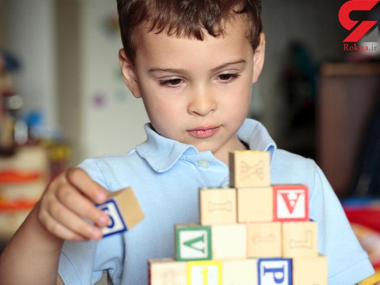 ارتباط کودکان اوتیسمی با آلرژی غذایی