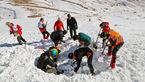 ناگفتههای حادثه مرگ مردان کوهستان اشترانکوه +فیلم و عکس