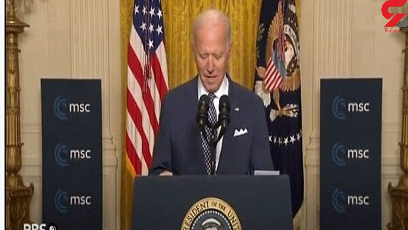 Biden says US is ready to re-engage within P5+1 on JCPOA