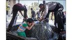 علت گرمای مرگبار در استان خوزستان