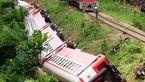 در حادثه خارج شدن قطار از ریل در کامرون بیش از ۷۰ کشته و ۶۰۰ نفر مجروح شدند