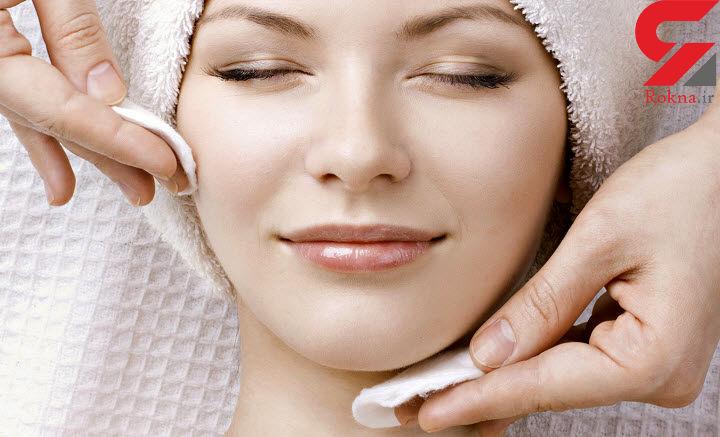درمان های خانگی برای داشتن پوستی سالم