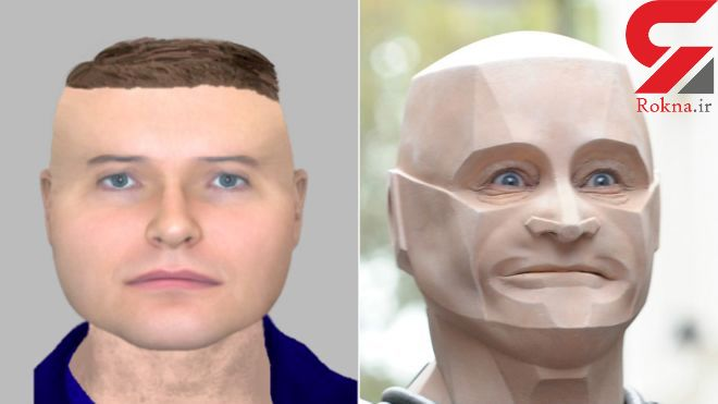 درخواست پلیس از مردم برای دستگیری قاتلی با چهره عجیب + مردم نیویورک چه دیدند؟ عکس
