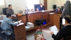 حکم عروس پلید تهرانی صادر شد / راز لباس سربازی در اتاق او چه بود؟ + عکس