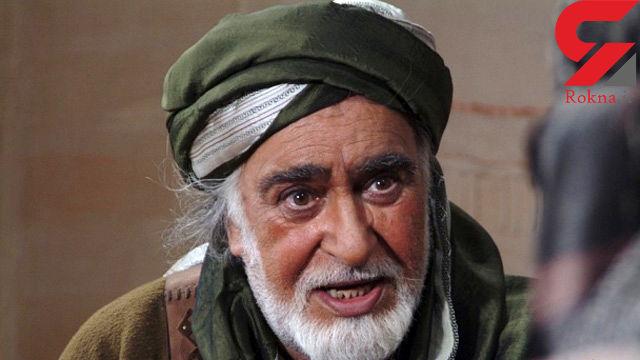 برای همبازی مهران مدیری دعا کنید / او به کما رفت + عکس