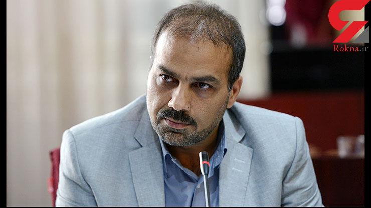 عذرخواهی مدیر روابط عمومی وزارت ورزش و جوانان از بیرانوند بابت لو دادن یک خبر!