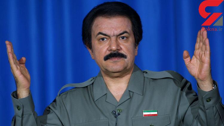 24 زن خوش سیما باعث کشته شدن مسعود رجوی بودند !  + جزییات