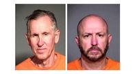 Two inmates escape from Arizona prison, manhunt underway