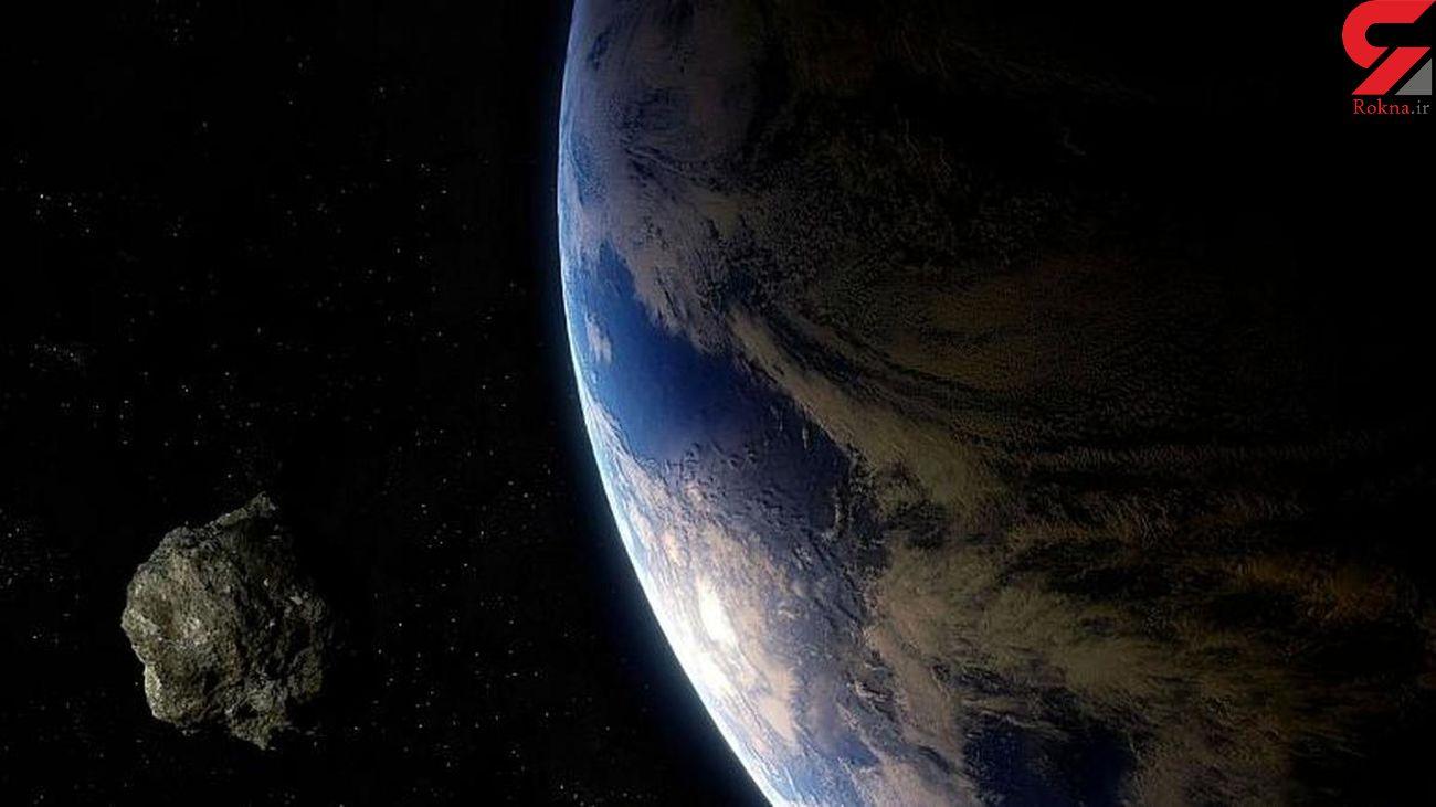واقعه آسمانی که در اولین روز عید 1400 رخ می دهد + جزئیات