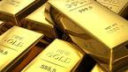 قیمت جهانی طلا امروز 8 بهمن 97