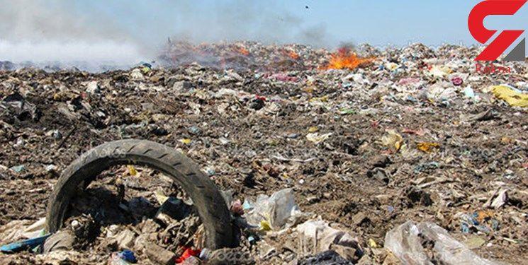 اعلام جرم محیط زیست ملارد علیه یک واحد آلاینده محیط زیست