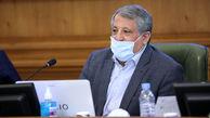 بررسی بودجه غیرنقدی شهرداری تهران پشت درهای بسته / استعفاها را قبول نمی کنیم