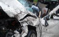 حوادث رانندگی در خر اسان جنوبی ۳ کشته و ۵ مجروح داشت