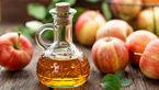 چگونگی تاثیر سرکه سیب بر روی پوست