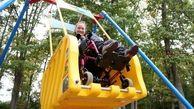 فقر فضای بازی شهری برای کودکان معلول   اختلال اوتیسم در حال افزایش است