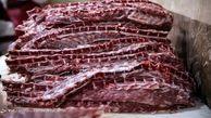عرضه گوشت گوسفندی به قیمت 115 تا 120 هزار تومان
