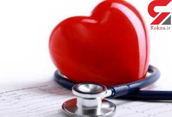 زنگ خطر ابتلا به بیماری قلبی با این نشانه ها